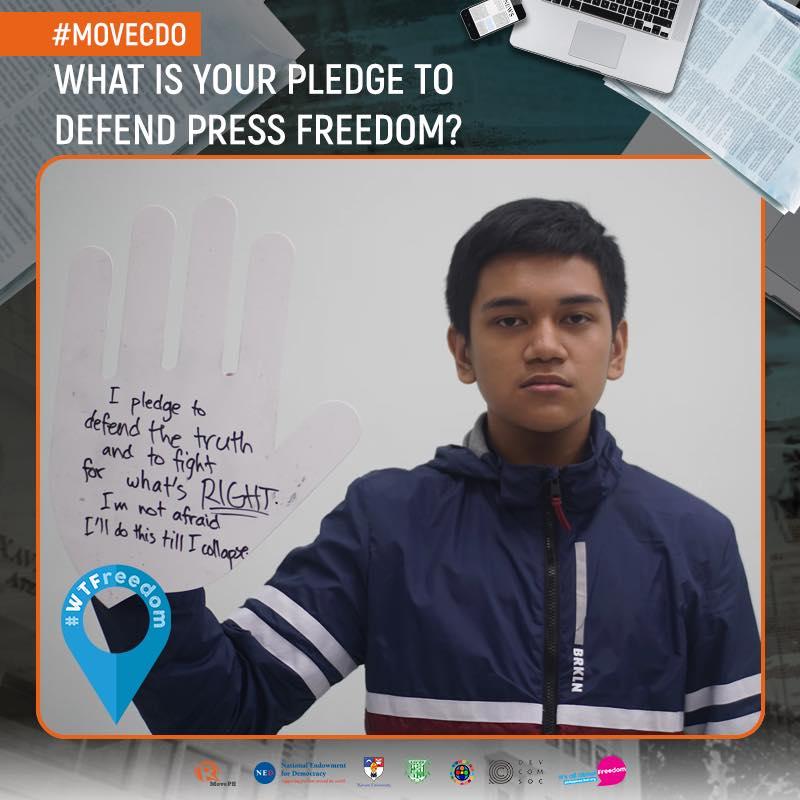Forsvara den turkiska tryckfriheten